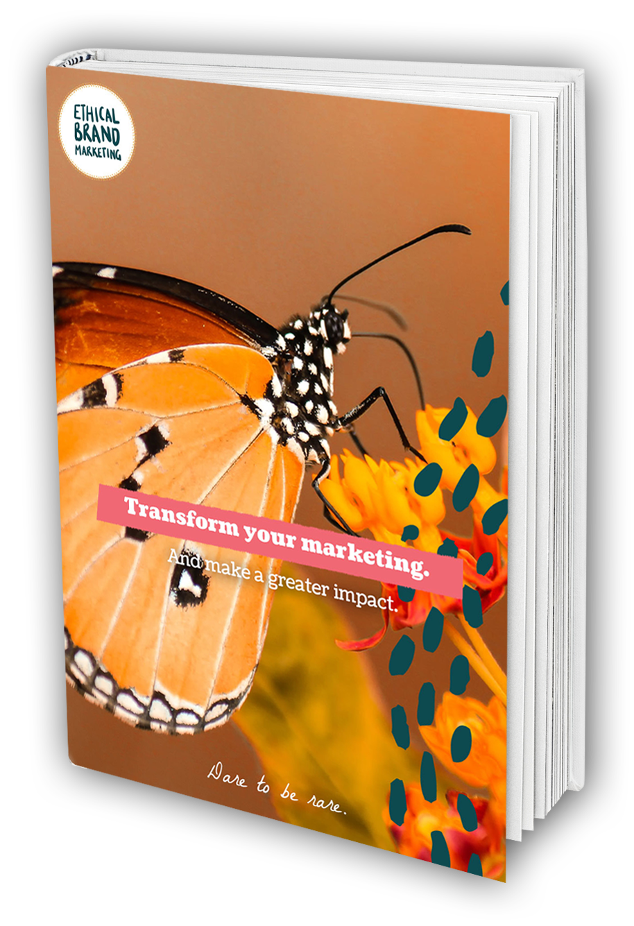 Download my eBook - Conscious Marketing for Ethical Brands: How to Naturally Turn Customers into Raving Fans