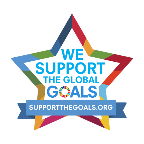 We support the goals